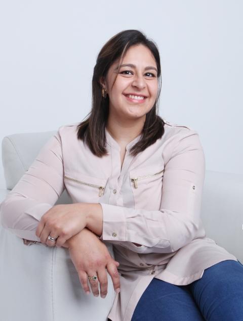 Dr. Natasha Verma | Skin NV London